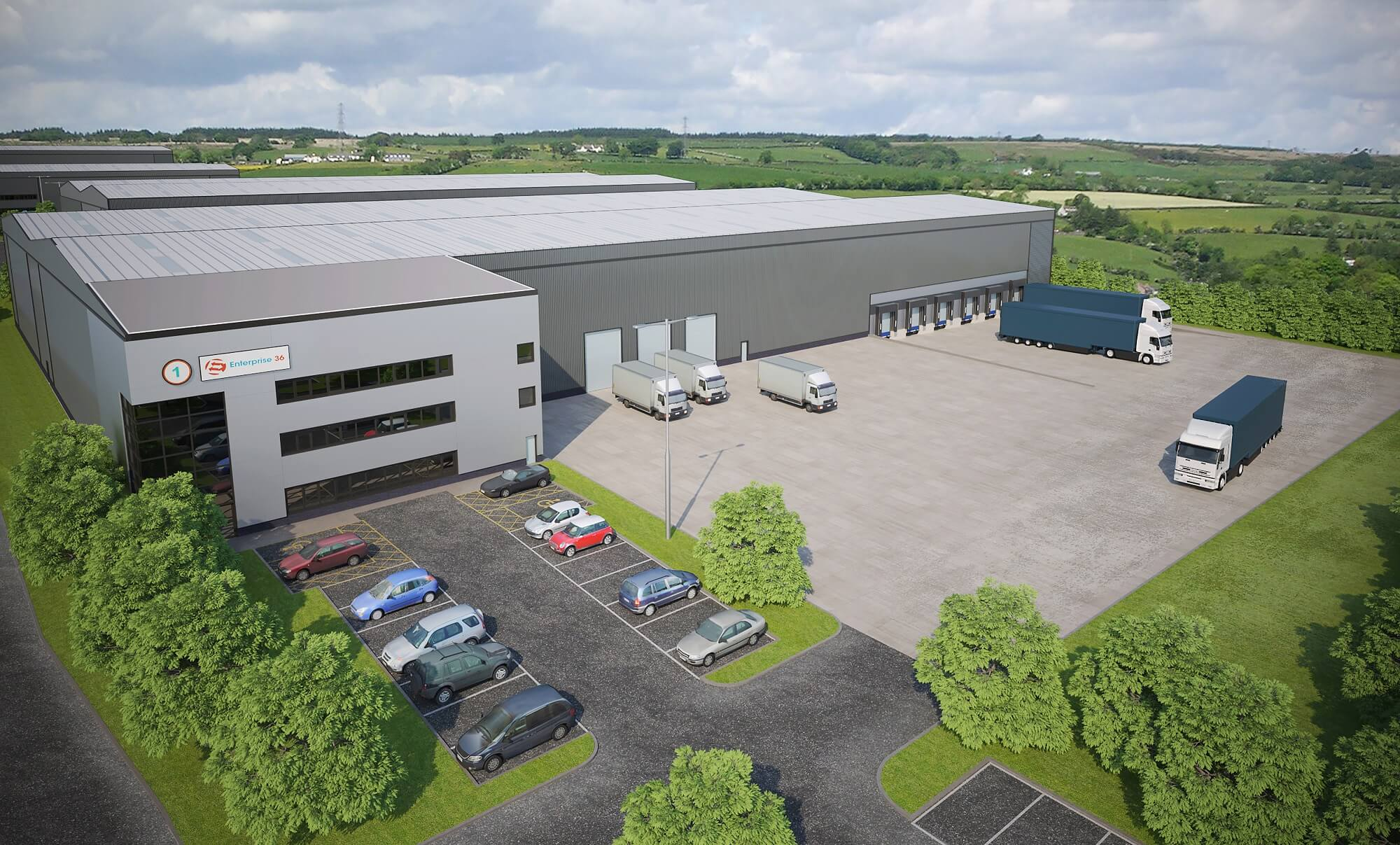 New commercial development set to attract more business to Barnsley