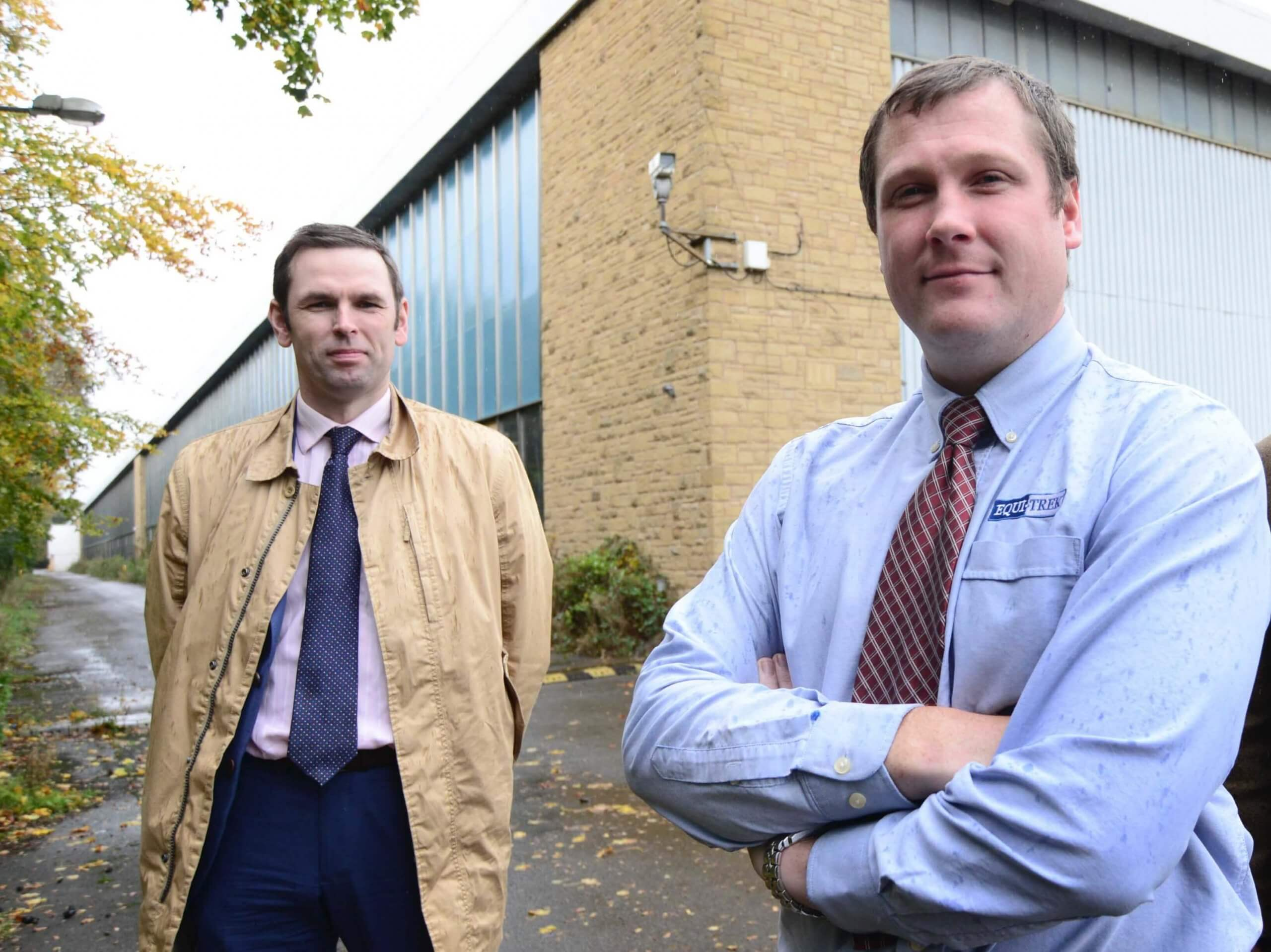 Hundreds of jobs created in Barnsley by business support programme