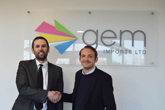 Capitol Park welcomes Gem Imports to Barnsley