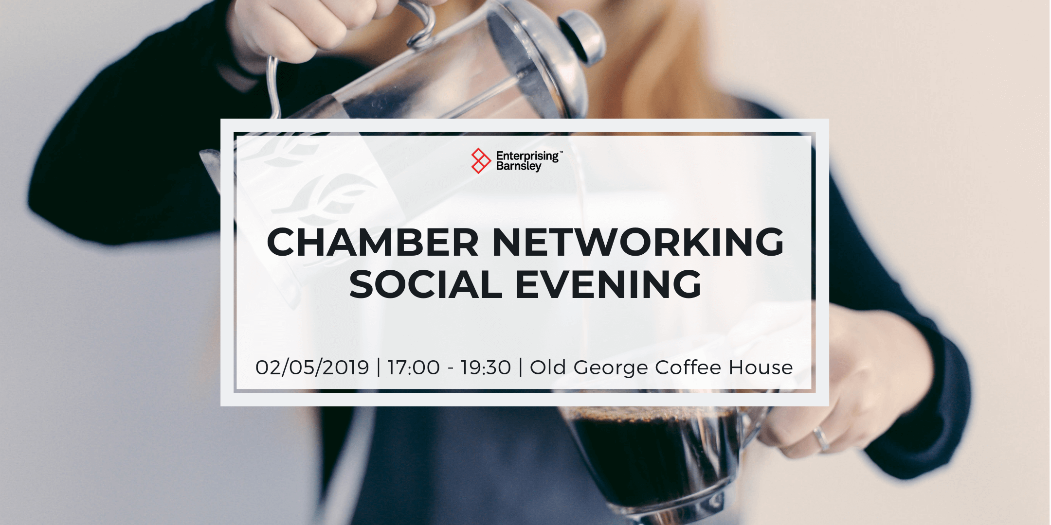 Chamber Networking Social Evening