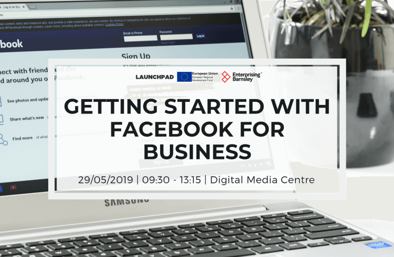 Getting started with Facebook for Business
