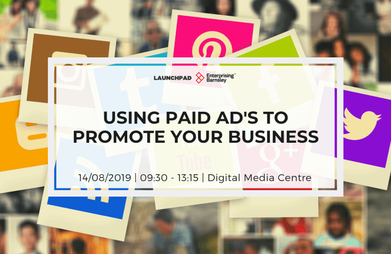 Using Paid Advertising to Promote Your Business