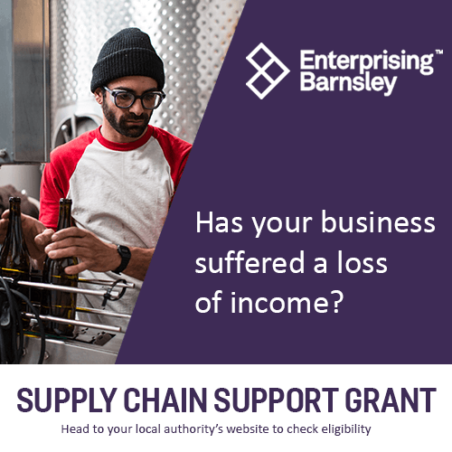 Grant increases and extension for business supply chain scheme
