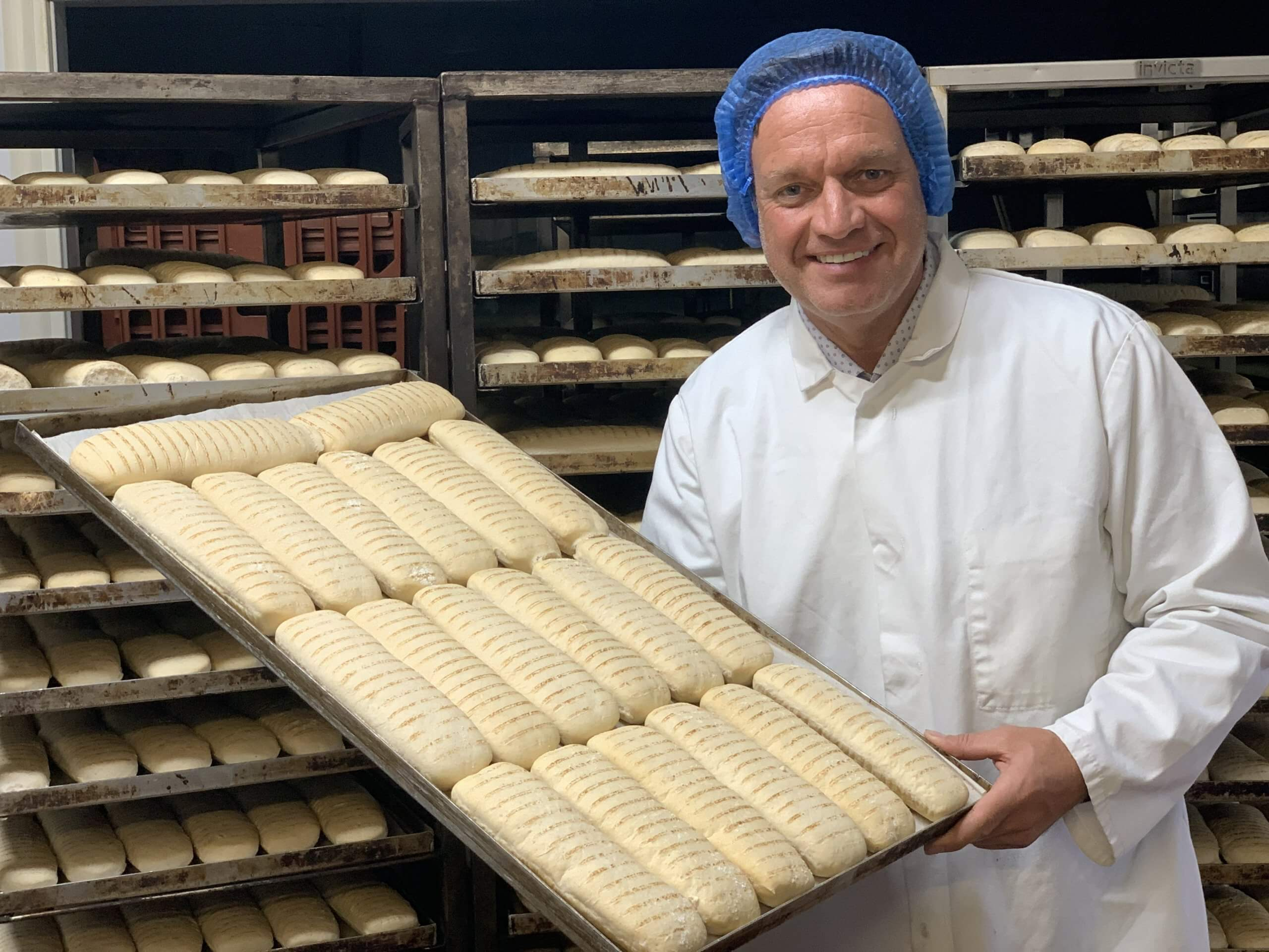 Barnsley business 'baking back better' after shock of COVID-19's impact on sales